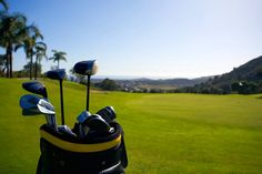 Golf, un deporte en alza