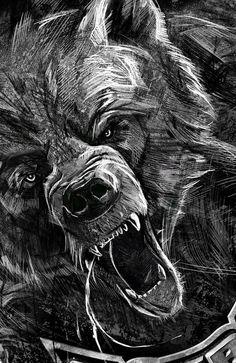 roaring bear - Google-haku