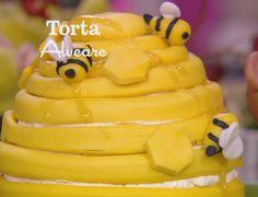 torta alveare ricette benedetta parodi