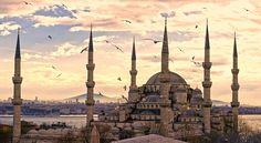 Top 10 bezienswaardigheden in Istanbul