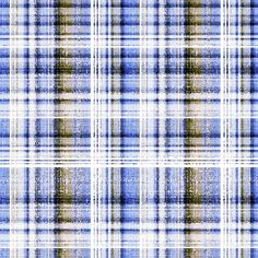 Denim plaid fabric by joanmclemore on Spoonflower - custom fabric