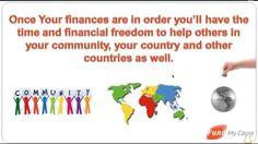 Fund My Cause на русском #FMC