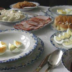 Polish Food for All Seasons - just like grandma's house at Easter...xo