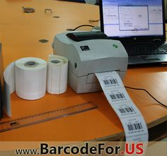 Barcode Software provides facility to create and print multiple barcode labels at the same time. The software supports all types of linear and 2D barcode font. The Barcode software provides facility to create customized barcode labels according to your business requirements. The software works with all types of media and printers.