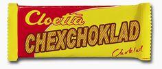 Chexchoklad