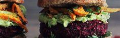 Bietenburger: de burger voor hardlopers, 10 redenen om bietenburgers te eten