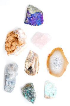 Mineral Magnet Set | LEIF ($36.00) - Svpply