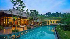 Mandapa, a Ritz-Carlton Reserve, Ubud, Bali