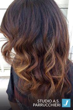Se ami i tuoi capelli esigi per loro la qualità del Degradé Joelle! #degradejoelle #madeinitaly #musthave #ootd #naturalshades #grosseto