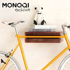 MONOQI   Design your Life.