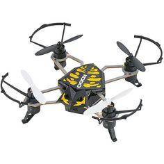 DROMIDA KODO RTF Quadcopter with Integrated Flight DIDE0005 B&H