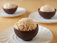 Cinnamon Ice Cream by SugarHero! Replace heave cream with coconut cream