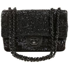 15c1c59ff Pre-Owned Chanel Lego Clutch Crystal Embellished Plexiglass (24,025 ...