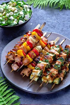 Grill Party, Bbq Grill, Grilling, Proper Nutrition, Food Network Recipes, Pasta Salad, Diet Recipes, Food And Drink, Tasty