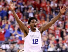 Justise Winslow's winning paradox Justise Winslow  #JustiseWinslow