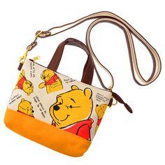 Winnie-the-Pooh Purse