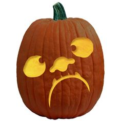 just one of over 700 free pumpkin carving patterns pumpkin carving stencils and pumpkin carving templates by the pumpkin lady this pumpkin carving pattern