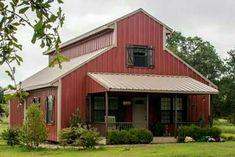 New barn ideas......