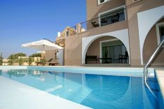 Visits one of the Ionian islands of Greece! Enjoy your summer vacations in luxury hotels and unique destinations in the best prices! Special offers for 2015 available now!  http://www.finesthotels.net/en/hotels-in/europe-greece-ionianislandseptanisa.html