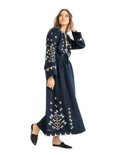 Платье ETNODIM фото 1