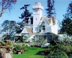 'Practical Magic' house