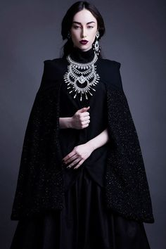 .Dark Queen. on Makeup Arts Served