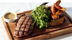 7 tips to cooking the PERFECT steak everytime, Cooking The Perfect Steak, Great Steak, Venison Steak, Cooking Recipes, Healthy Recipes, Cooking Beef, Game Recipes, Healthy Foods, Cooking Tips
