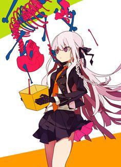 91 Best dangan ronpa images in 2016 | Anime art, Manga