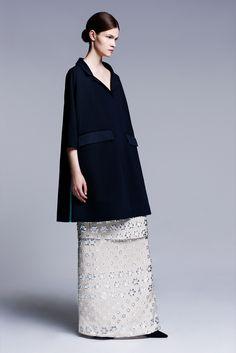 Roksanda Resort 2014 Fashion Show