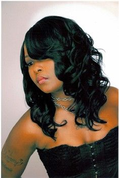 Full Sew In Hairstyles | Long Hairstyles For Full Sew Ins | Hairstyle Gallery