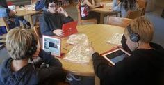 ipads in school libraries - Google Search