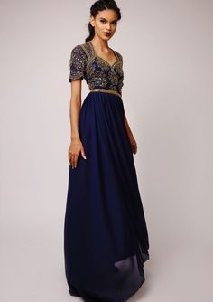 Amanda Maxi Dress - Virgos Lounge