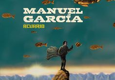 Manuel Garcia-Acuario
