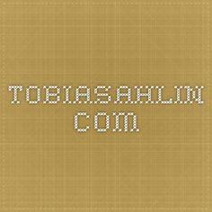 tobiasahlin.com