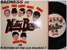 At £4.20  http://www.ebay.co.uk/itm/Madness-The-Return-Los-Palmas-7-Stiff-Records-7-Single-BUY-108-/261091330795