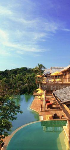 Soneva Kiri - Khood - Thailand