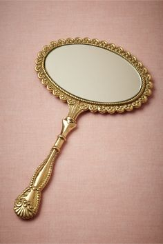 Retrospection Mirror from BHLDN