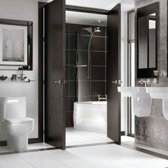 Bathroomcompare.com | Wickes Phoenix Square Deep Basin