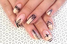 Nail Art Superstar: Mia Rubie of Superfly Nails | Beautylish