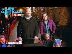 Is Jim Gaffigan's New Show Any Good? (Answer: Yes!) | Decider | Where To Stream Movies & Shows on Netflix, Hulu, Amazon Instant, HBO Go