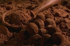 Does Chocolate Improve Your Memory?: Cocoa Powder/Nino Mascardi/Photographer's Choice /Getty Images