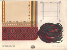 Latvian ornaments & charts - Monika Romanoff - Picasa Web Albums (89 of 156)