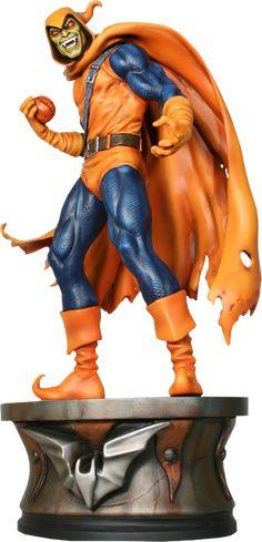 Bowen Marvel Hobgoblin Statue