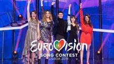 ¡Ya está decidido! Esta es la canción que nos representará este mayo en Eurovisión.