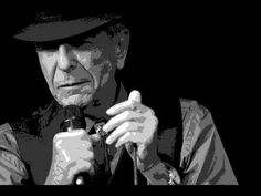 //Leonard Cohen - Who By Fire