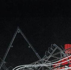Folie L7 et galerie / Bernard Tschumi - Centre Pompidou