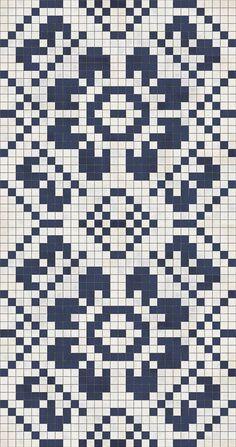nordic knitting charts - Google-søk