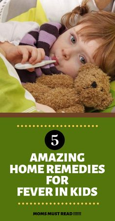 Home Remedies For Kids Fever Home Remedies For Sickness, Home Remedies For Fever, Home Remedies For Pimples, Home Remedy For Cough, Cold Home Remedies, Home Remedies For Acne, Natural Home Remedies, Homeopathic Flu Remedies, Herbal Cold Remedies