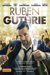Ruben Guthrie (2015) Full Movie Watch Online HD Free | Pencurimuvi