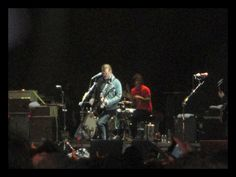 Queens of The Stone Age- SWU- Brasil/2010